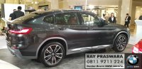 X series: Ready Stock New BMW X4 3.0i M Sport Dealer Resmi BMW Astra Jakarta (all new bmw x4 3.0i msport 2019.jpg)