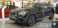 X series: Ready Stock New BMW X4 3.0i M Sport Dealer Resmi BMW Astra Jakarta (all new bmw x4 2019.jpg)
