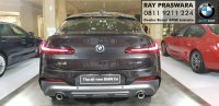 X series: Ready Stock New BMW X4 3.0i M Sport Dealer Resmi BMW Astra Jakarta (all new bmw x4 3.0i M Sport 2019 indonesia.jpg)