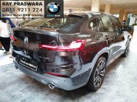 X series: Ready Stock New BMW X4 3.0i M Sport Dealer Resmi BMW Astra Jakarta (all new bmw x4 3.0i M Sport 2019.jpg)