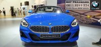 Jual Z series: Ready Stock New BMW Z4 3.0i M Sport Biru 2019 Dealer Resmi BMW Astra