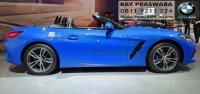 Z series: Ready Stock New BMW Z4 3.0i M Sport Biru 2019 Dealer Resmi BMW Astra (ekterior bmw z4 3.0i 2019.jpg)