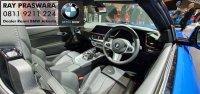 Z series: Ready Stock New BMW Z4 3.0i M Sport Biru 2019 Dealer Resmi BMW Astra (interior all new bmw z4 3.0i 2019.jpg)