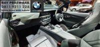 Z series: Ready Stock New BMW Z4 3.0i M Sport Biru 2019 Dealer Resmi BMW Astra (interior all new bmw z4 3.0i msport 2019.jpg)