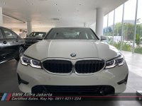 Jual 3 series: All New BMW 320i Sport G20 2019 Promo Kredit Bunga 0%