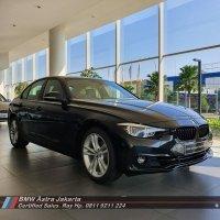 Jual 3 series: Diskon Besar BMW 320i Sport Shadow 2019 Total DP 10 JT BMW Astra