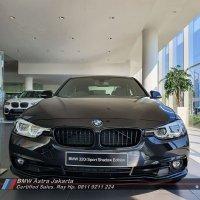 3 series: Diskon Besar BMW 320i Sport Shadow 2019 Total DP 10 JT BMW Astra (20190619_084519.jpg)
