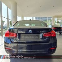 3 series: Diskon Besar BMW 320i Sport Shadow 2019 Total DP 10 JT BMW Astra (20190619_084849.jpg)