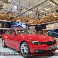Jual 3 series: Last Promo BMW 320i Sport Shadow 2019 Dealer Resmi BMW Astra Jakarta