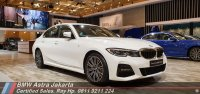 Jual 3 series: BMW 330i M Sport G20 2021 Promo Dealer BMW Jakarta