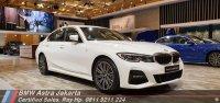 Jual 3 series: Diskon Besar BMW 330i M Sport G20 2019 Promo Dealer BMW Jakarta