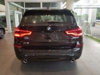 X series: BMW X3 sDrive 20i 2020 Kompetitor GLC Mercedes Benz (IMG-20200118-WA0035.jpg)
