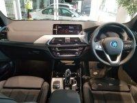 X series: BMW X3 sDrive 20i 2020 Kompetitor GLC Mercedes Benz (IMG-20200118-WA0033.jpg)