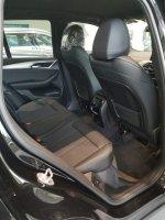 X series: BMW X3 sDrive 20i 2020 Kompetitor GLC Mercedes Benz (IMG-20200118-WA0036.jpg)