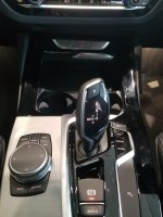 X series: BMW X3 sDrive 20i 2020 Kompetitor GLC Mercedes Benz (IMG-20200118-WA0030.jpg)