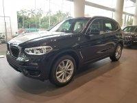 X series: BMW X3 sDrive 20i 2020 Kompetitor GLC Mercedes Benz (IMG-20200118-WA0031.jpg)