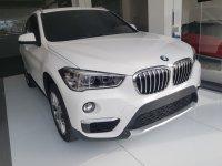 Jual X series: BMW X1 NIK 2019 Pre LCI