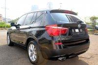 X series: BMW X3 XDRIVE BENSIN AT HITAM 2014 (IMG_7794.JPG)