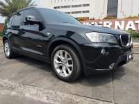 X series: BMW X3 XDRIVE BENSIN AT HITAM 2014 (IMG20200117110002.jpg)