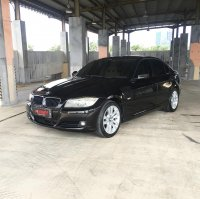 Jual 3 series: BMW 320i E90 LCI 2010 BUSINESS EDITION