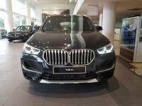 X series: BMW X1 sDrive xLine Facelift  2020 Kompetitor GLA Mercedes Benz