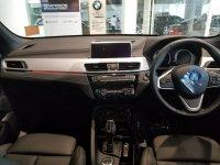 X series: BMW X1 sDrive xLine Facelift  2019 Kompetitor GLA Mercedes Benz (IMG-20200207-WA0012.jpg)