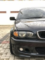 3 series: BMW E46 318i 2002 - Good Condition (270CBBF3-EF03-45B0-9AAE-CD214E46EAD8.jpeg)