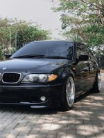 3 series: BMW E46 318i 2002 - Good Condition (548543D5-BD42-4374-8E5D-DFF38376EB86.jpeg)