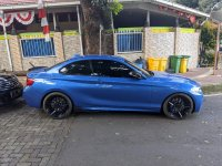 BMW 2 series: 2014 M235i Coupe Estoril Blue (PHOTO-2020-02-10-22-13-52 (3).jpg)