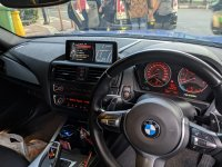 BMW 2 series: 2014 M235i Coupe Estoril Blue (PHOTO-2020-02-10-22-13-52 (1).jpg)