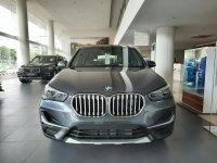 X series: Jual New BMW F48 X1 sDrive 18i xLine Facelift, Harga Terbaik