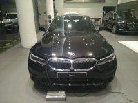 X series: Jual All New BMW G20 320i Sport 2019, Hanya Harga Terbaik