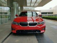 3 series: Jual All New BMW G20 320i Sport, Jaminan Harga Terbaik