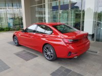 3 series: Jual All New BMW G20 330i Msport, Promo Dp Rendah (IMG-20200205-WA0060.jpg)