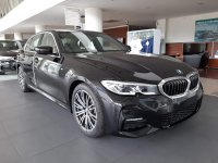 3 series: Jual All New BMW G20 330i Msport, Promo Dp Rendah
