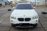 Jual X series: 2013 BMW X1 2.0 MATIC Executive Bensin Terawat TDP 71JT