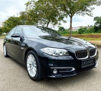 Jual 5 series: BMW F10 528i 2014 LUXURY