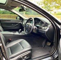 5 series: BMW F10 528i 2014 LUXURY (10A383B8-C8A6-4981-9963-FC1F077B2CF8.jpeg)
