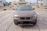 Jual X series: 2013 BMW X1 2.0 MATIC Executive Bensin TDP 71JT
