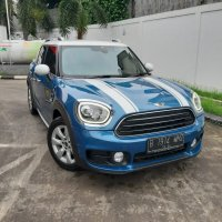 Jual BMW 3 series: Mini Cooper Countryman 1.5 Turbo 2017 New Model Km 28rbuan