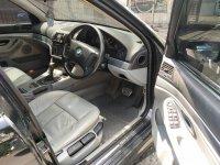 Jual 5 series: BMW 520i 2003 Mulus Terawat Istimewa