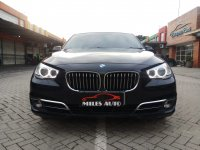 Jual 5 series: BMW 535i GT AT 2014 Luxury