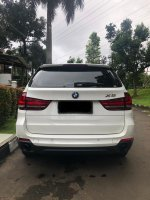 Jual X series: BMW X5 xDrive25d SUV 2015 Diesel Good Condition