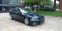 Jual 3 series: BMW 318i E36 M43 Manual Tahun 1996