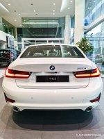 3 series: BMW Allnew 320i Sport G20 NIK 2020 Kompetitor C class Mercedes Benz (IMG-20200217-WA0029.jpg)
