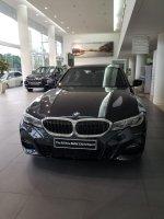 Jual 3 series: BMW Allnew 330i M sport G20 NIK 2020 Kompetitor C300 AMG Mercedes Benz