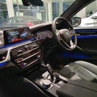 5 series: BMW 520i 2020 iDrive 7 Kompetitor E 200 Mercedes Benz (IMG-20200306-WA0010.jpg)