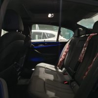 5 series: BMW 520i 2020 iDrive 7 Kompetitor E 200 Mercedes Benz (IMG-20200306-WA0011.jpg)