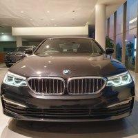 5 series: BMW 520i 2020 iDrive 7 Kompetitor E 200 Mercedes Benz (IMG-20200306-WA0014.jpg)
