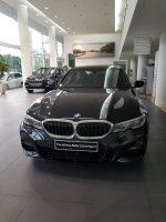 Jual 3 series: BMW Allnew 330i M sport G20 Kompetitor C300 AMG Mercedes Benz